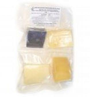 Zestaw serów na deskę serów 4x50g