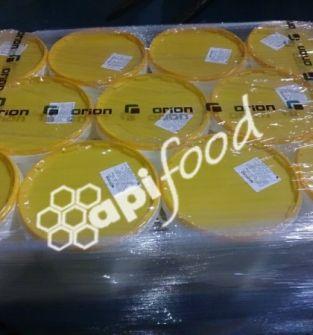 Pokarm pszczeli syrop, ApiFood 480 kg. hoboki, wiaderka - 2.49 zł za 1 kg