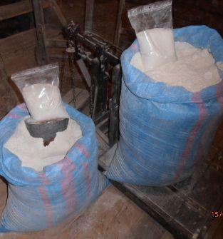 Mąka żytnia, typ 720-2000 (chlebowa)