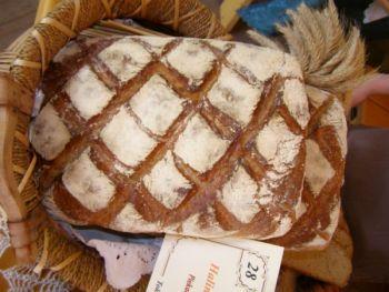 Chleb żytni kielecki